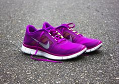 cheapshoeshub com Cheap Nike free run shoes outlet, discount nike free shoes These purple Nike Free's would be a welcomed addition to my gym wardrobe!