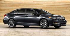Acura automobile - fine picture