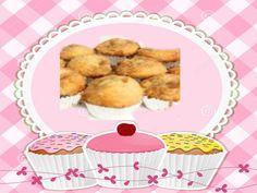 Orange chocolate chip muffins recipe of Danielle Joy - Recipefy