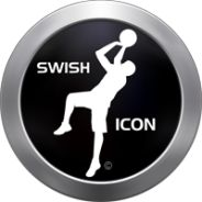SwishIcon's Page - Streetball - The Legendary Swish Icon Move available exclusively at http://LegendaryShop.com