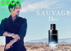 """В продажу поступил Dior Sauvage 2015 от Christian Dior - 10 Ноября 2015 - Проект """"Ваш-Аромат.ру"""": духи, парфюмерия, тестеры #ParfumInRussia"""