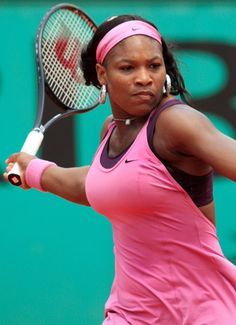 2a05c62faeee0 Another victory for Serena Williams... what else is new  Serena Williams  Tennis