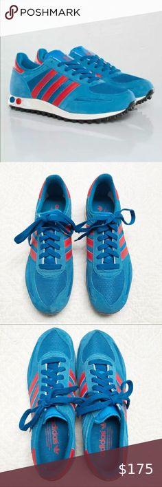 10 fantastiche immagini su Adidas LA Trainer   Adidas