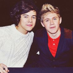 harry and nialler