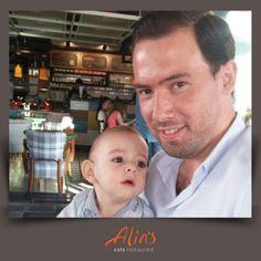 Murat bey harika bir fotoğraf  Teşekkür eder tekrar bekleriz  www.alins.com.tr #alins #izmir #restaurant #cafe