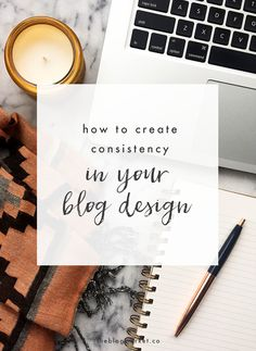 Back when I first began blogging, I didn't have the clearest vision of what I wanted for my blog design. I just knew that I really loved reading blogs and wanted to have my own space to share inspiring content. I gave no thought to my audience (because I didn't have one), and I definitely did not have an aesthetic for my design. My blog was simply my personal archive of pretty things. Well! Eventually, I began learning CSS and found I could customize the heck out of my blog if I wanted…