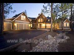 Custom Home Plans, Custom Home Designs, Sunriver Oregon, Rustic Homes, Central Oregon, Build Your Dream Home, Building Design, North West, Beautiful Homes