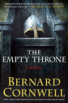 The new novel in Bernard Cornwell's number one bestselling series The Warrior Chronicles, on the making of England and the fate of his great hero, Uhtred of Bebbanburg.