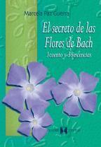 #Libro el secreto de las flores de bach de guerra- marcela paz