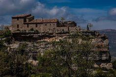 Siurana, Catalunia, Spain