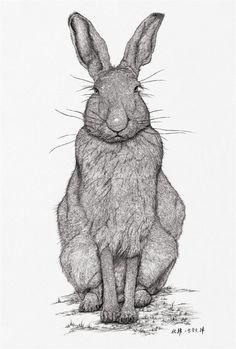Henry Ye, Chinese illustrator