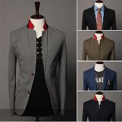 Men's Two Way Casual Blazer