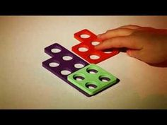 Here's a nice introductory video on Numicon called Making Numbers Real.