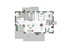 141 Kivi Aulanko — Design-Talo