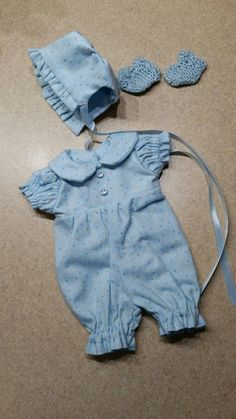 "Micro preemie reborn 9"" clothing-outfit in Куклы и мягкие игрушки, Куклы, Куклы-новорожденные, Одежда для кукл-новорожденных | eBay"