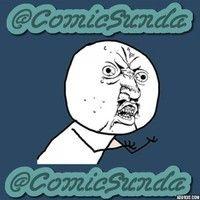 ComicSunda - Puisi Keluh Kesah Hidup by ComicSunda on SoundCloud