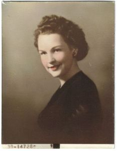 Marjorie Moore | Whereabouts Still Unknown