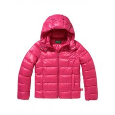 United Colors of Benetton Baby Giubbotto Sports Jacket