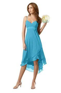 Turquoise Bridesmaid Dresses & Turquoise Bridesmaid Gowns | Weddington Way