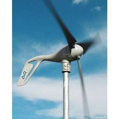 Wind Power Fact: Air 40 Turbine wind power system is the proven choice for remote energy & wind powered electricity. Solar Panel System, Solar Energy System, Panel Systems, Solar Power, Solar Panels, Alternative Energie, Solar Charger, Floating, Thing 1