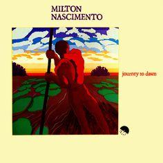 Milton Nascimento - Journey to Dawn (1979) [Full Album / Completo) [HD]