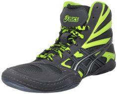 Amazon.com: ASICS Men's Split Second 8 Wrestling Shoe: Shoes