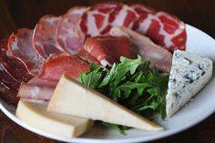 Carmella's Italian Bistro - Carne e Formaggio / Meat  Cheese | Carmellas an Italian Bistro - Appleton, WI