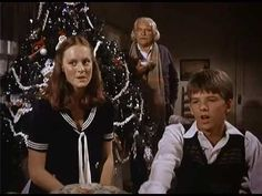 The Waltons - The Children's Carol