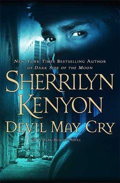 Devil May Cry (Dark-Hunter, #11)   by Sherrilyn Kenyon