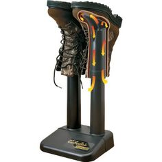 Boot and Wader Dryer by Peet for $29.99