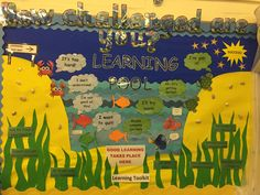The Learning Pit- aimed to develop growth mindset approach to learning