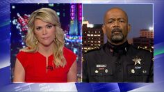 Milwaukee County Sheriff David Clarke tonight slammed the tweet that President Barack Obama posted following the shooting of two police officers in Ferguson, Mo.