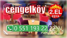 Çengelköy cafe eşyası alanlar İstanbul'un her yerinde satmak istediğiniz ikinci el ve sıfır eşyaları yerinizden nakit alır. Arayın 0551 193 22 22