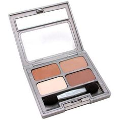 Physicians Formula Matte Collection Quad Eye Shadow in Classic Nudes- Two Left Eyeshadows are all time favorites!!!!