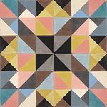 Encaustic Cement Tiles | Mosaic Tiles | Design| Amethyst Artisan | NYC | World Cement Tile