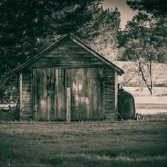 Rustic barn photography with no girls allowed written on wall image. Rustic America print for your home or office. Click to see options and other rustic home decor photography prints. #oldbarn #rustichomedecor #nogirlsbarn #photographywallart