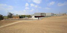 Gallery of Pachacamac Site Museum / Llosa Cortegana Arquitectos - 5