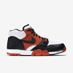 Team Orange/White/Black Style - Color # 317554-800