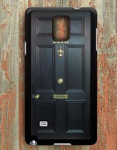 221b Door Samsung Galaxy Note 4   Samsung Note 4 Case
