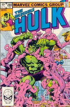 Incredible Hulk vol. 1 no. 280 (Feb 1983)