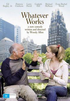 Filmisyen: Whatever Works, 2009