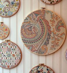 How To Win Your Ex Back Free Video Presentation Reveals Secrets To Getting Your Boyfriend Back Wooden Embroidery Hoops, Embroidery Hoop Art, Cross Stitch Embroidery, Embroidery Patterns, Paisley Embroidery, Fabric Crafts, Sewing Crafts, Wood Crafts, Christmas Arts And Crafts