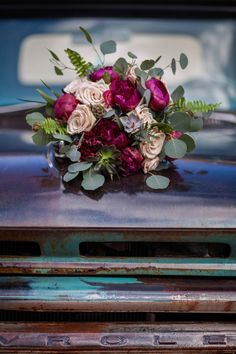 Villa de l'Amour Wedding in High Point NC by Mabyn Ludke Photography