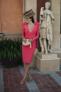 a2867aeeb6d 28 mejores imágenes de Perfect guest | Vestidos de boda invitadas ...