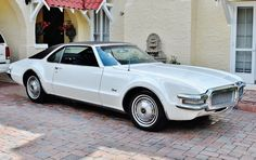 153 best oldsmobile toronado 1966 1992 images in 2019 rh pinterest com
