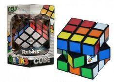 Rubik's Originál Rubikova kocka 3x3 Cube, Toys, Activity Toys, Toy