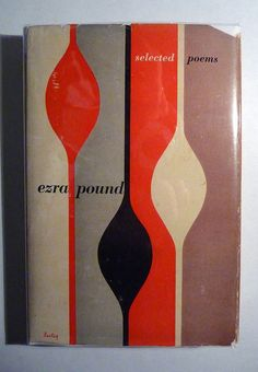 Cover – Bodoni and a pulse (designed by Alvin Lustig)