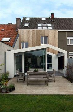 Binnenkijken in een minimalistische villa op het platteland - Het Nieuwsblad: http://www.nieuwsblad.be/cnt/dmf20150513_01680235