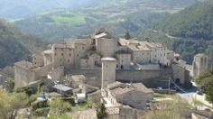 Vallo di Nera #umbria
