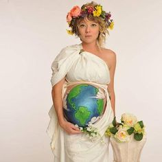 mother earth wig - Google Search